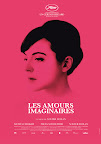 Les Amours Imaginaires, Poster