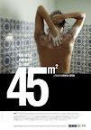 45 Τετραγωνικά, Poster