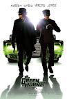The Green Hornet, Poster