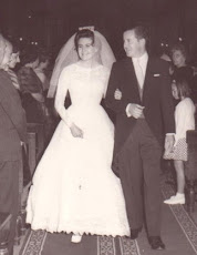 Matrimonio Walker-Goycoolea 1962