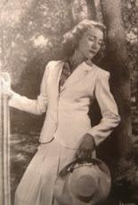 Carmen Clara Lucy Walker Barbier