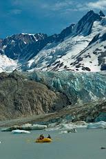 Famoso Nº 3 : Walker Glacier