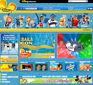 Juegos De Disney Channel