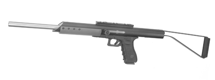 Glock Rifle Conversion