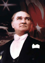 Mustafa Kemal Ataturk