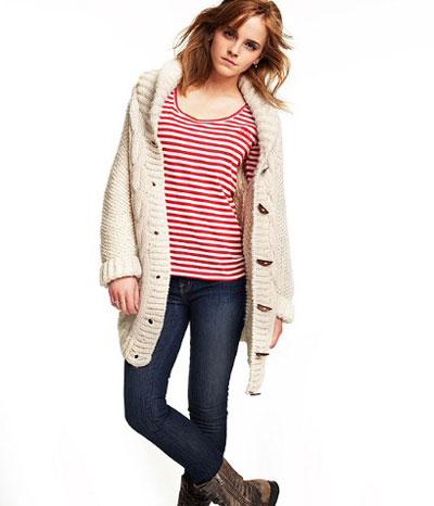 emma watson casual outfits. Emma Watson, the Harry Potter