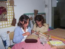 Florencia y Daniela