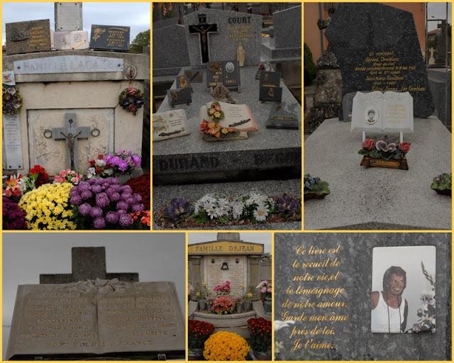 Photo Cemetery