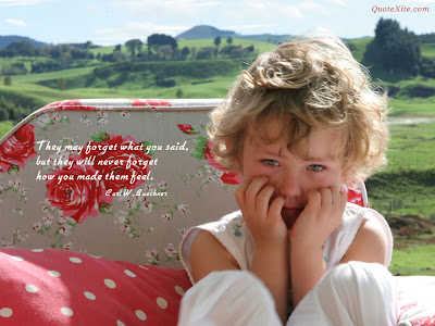 quotes about kids. love quotes for kids.