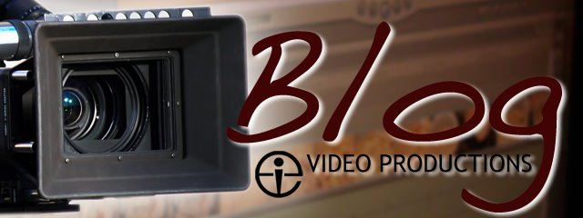 IE Video Productions Blog