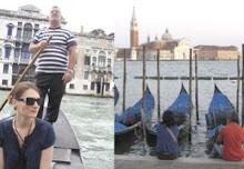 Renaissance à Venise!