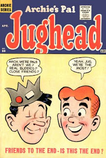 Jughead. Image taken from http://learning2share.blogspot.com/2009/04/search-term-jugheads-hat.html