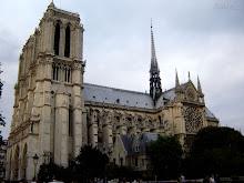 Catedral de Notre-Dame em Paris