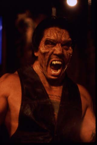 From Dusk Till Dawn 2: Texas Blood Money Danny Trejo