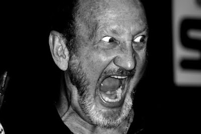 The Vault of Horror: The Many Faces of Robert Englund