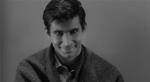 Cinema Geek: 52 Perfect Movies: Psycho (