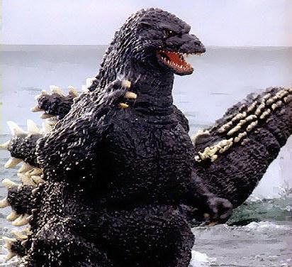 Image Result For Best Millennium Godzilla