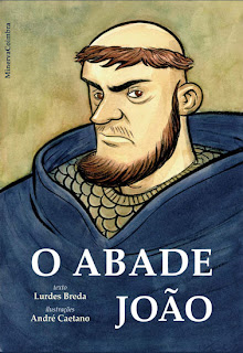 Imagem da capa do livro
