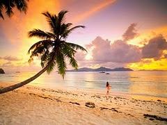 Fotografia de praia