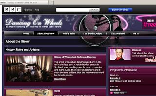 Imagem do site do programa