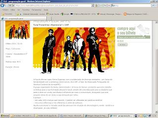 Imagem do cartaz