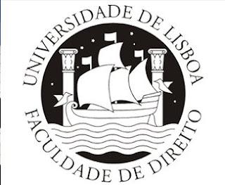 Imagem com símbolo da Faculdade de Direito da Universidade de Lisboa