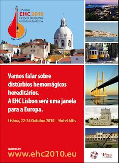 Imagem do cartaz da conferência