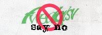 Sagt nein zur Wortbestätigung!