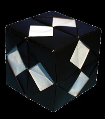 cube tomoko fuse multidimensional transformations