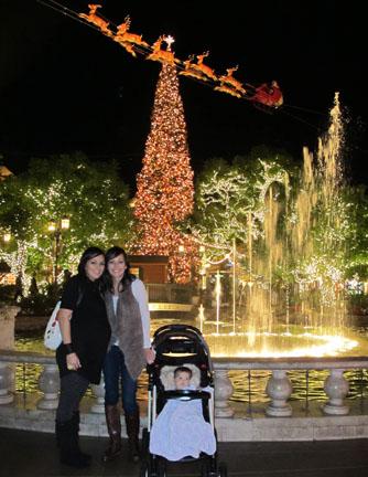 kandee_tiffany_thegrove_christmas.jpg  sc 1 st  Kandeeland - blogger & Kandeeland: Giant Christmas Cravings... azcodes.com
