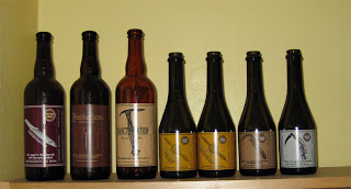 Russian River Bottle Collection