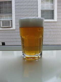 Citra Pale Ale