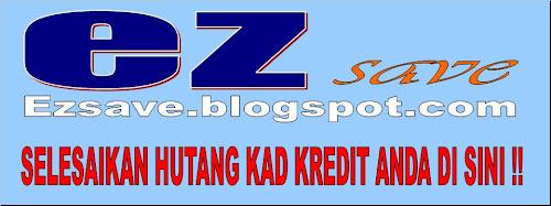 Kad kredit settlement program