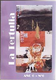 Revista La Tertulia