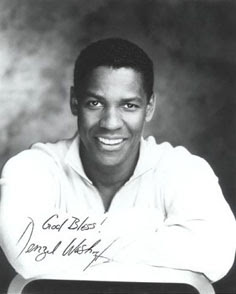 Denzel Washington Pictures