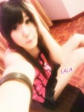 lala~~