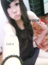 lala since 1993~~