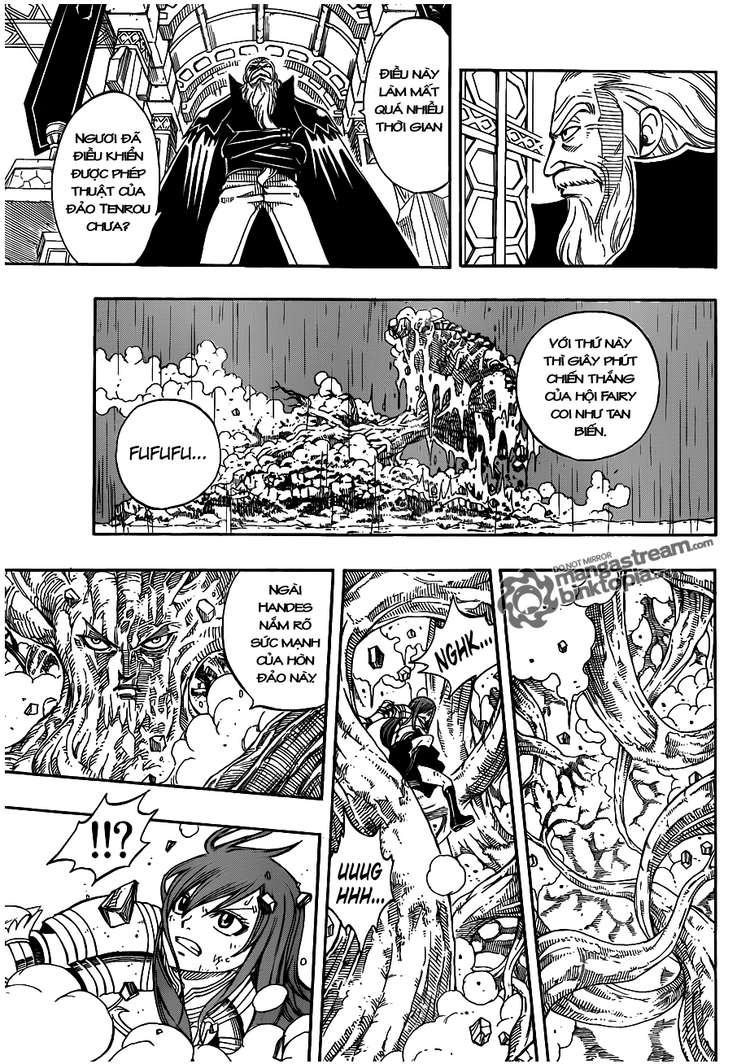 TruyenHay.Com - Ảnh 16 - Fairy Tail Chap 235