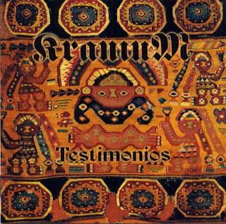 Kranium - Testimonios