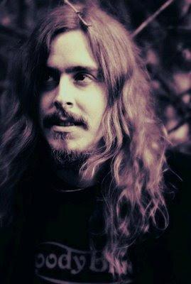 Mikael Åkerfeldt (Opeth)