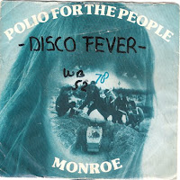 Monroe - Polio for the people  [SHOL2740]