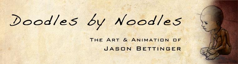 Doodles by Noodles