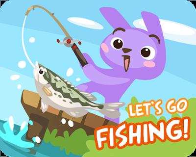 pescar en pet society