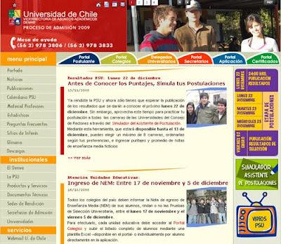 www.demre.cl