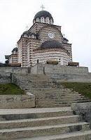 église Mitroviça