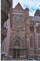 cathédrale Rodez