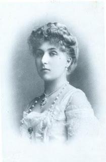 Victoria-Eugénie de Battemberg, reine d'Espagne