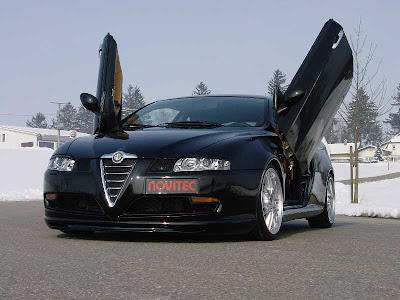 Alfa GT54