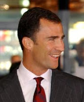 Felipe d'Espagne