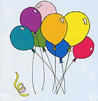 jolis ballons